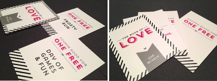 valentine s day coupon book free printable idieh design