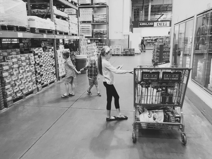 Costco Family