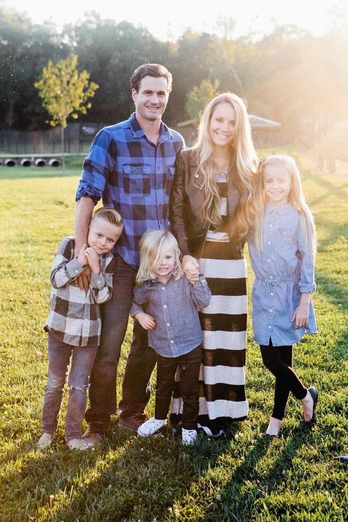 Blogger Family