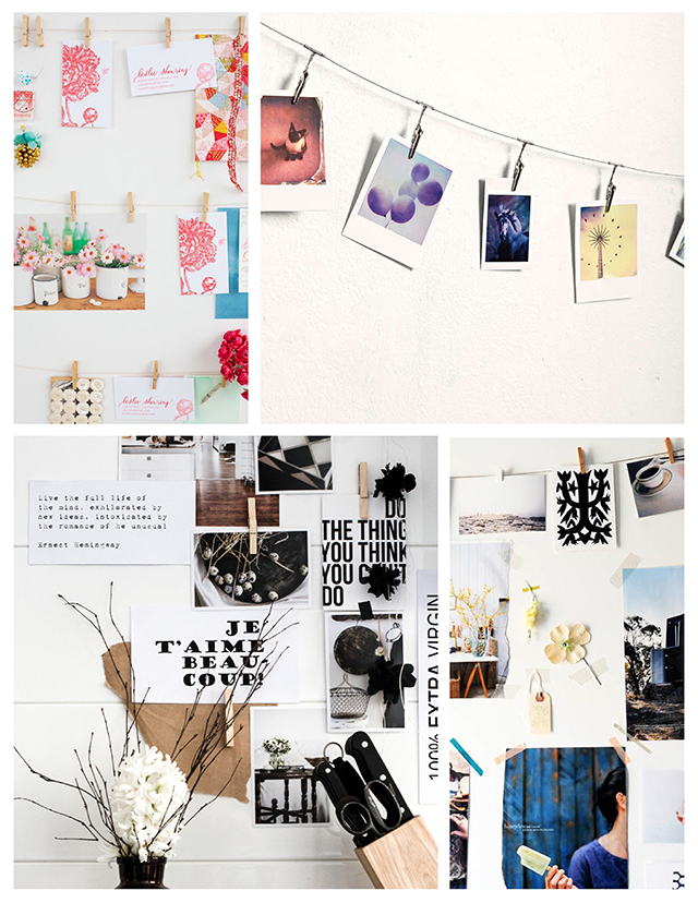 ID - mood boards