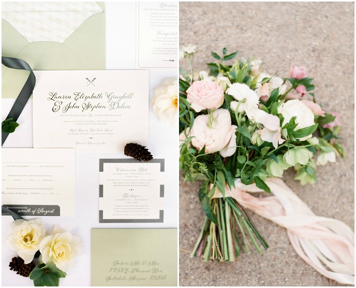 Forest Fairytale Wedding